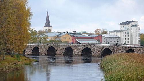 Bastu på rummet i Karlstad!